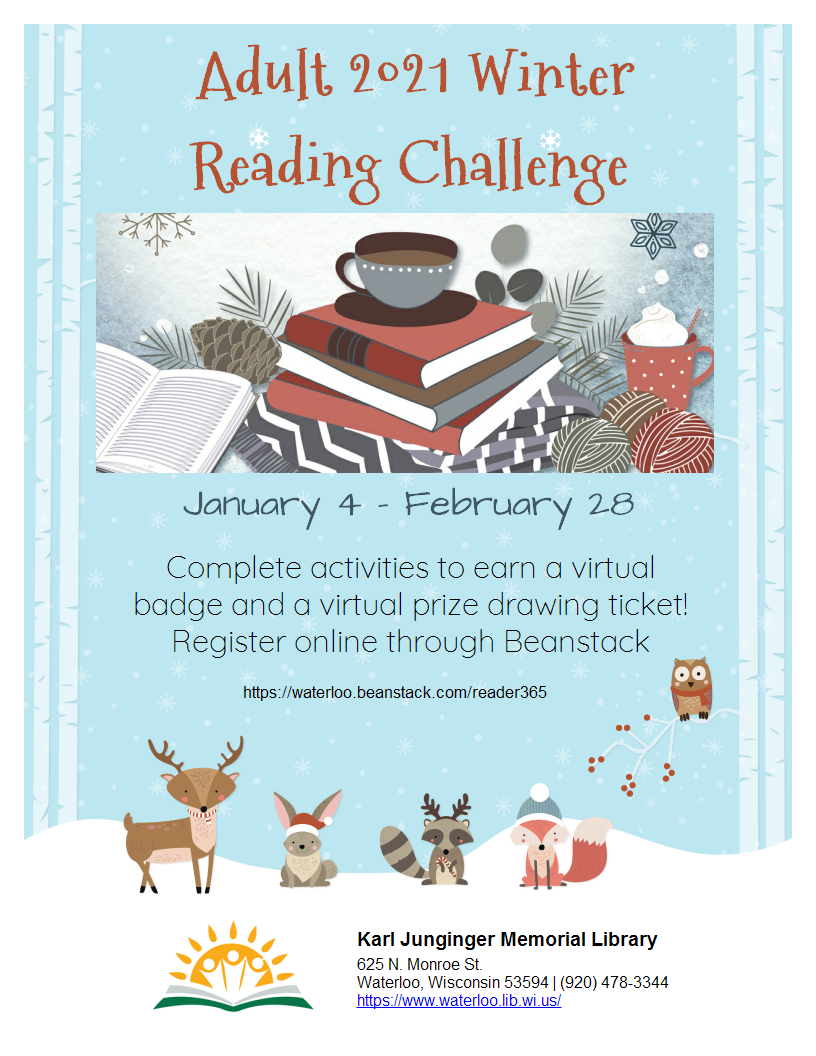 Winter Reading 3